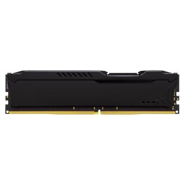 Kingston HyperX FURY Black 16GB DDR4 2666MHz Kit