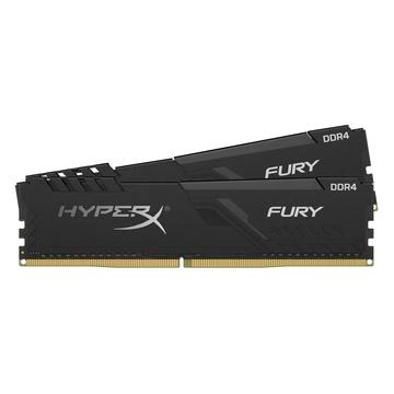 Kingston HyperX FURY HX426C16FB3K2/8 8 GB DDR4 2666 MHz