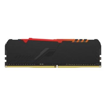 Kingston HyperX FURY HX432C16FB3A/8 8 GB DDR4 3200 MHz