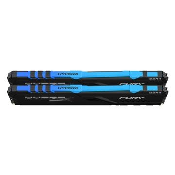Kingston HyperX FURY HX436C17FB3AK2/16 16 GB DDR4 3600 MHz