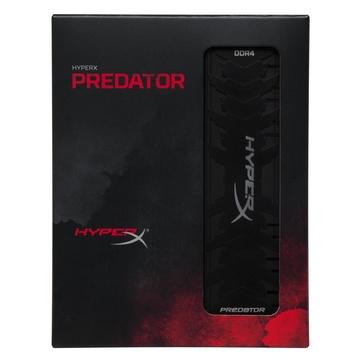 Kingston HyperX Predator HX436C17PB4K2/16 16 GB DDR4 3600 MHz