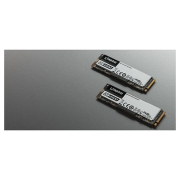 Kingston KC2500 M.2 1000 GB PCI Express 3.0 3D TLC NVMe