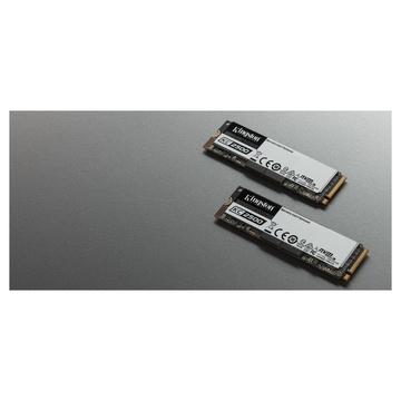 Kingston KC2500 M.2 250 GB PCI Express 3.0 3D TLC NVMe