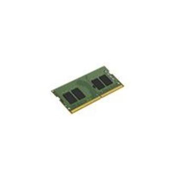 Kingston KCP432SS6/4 4 GB 1 x 4 GB DDR4 3200 MHz