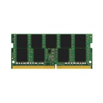 Kingston KTH-PN424E/8G 8GB DDR4 2400MHz ECC 1 x 8 GB Per Server