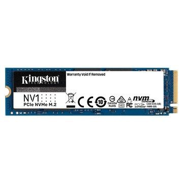 Kingston NV1 M.2 1 TB PCI Express 3.0 NVMe