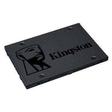 "Kingston SSD 120GB A400 2.5"" SATA3"