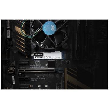 Kingston Technology A2000 M.2 250 GB PCI Express 3.0 NVMe