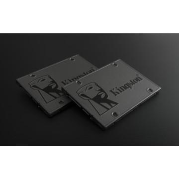 Kingston SSD 480GB A400 2.5
