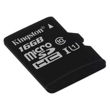 Technology Canvas Select 16 GB MicroSDHC Classe 10 UHS-I
