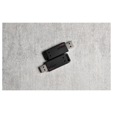 Kingston Technology DataTraveler USB 64 GB tipo A 2.0 Nero
