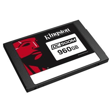 Kingston Technology DC500 2.5