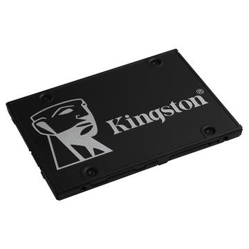 Kingston Technology KC600 2.5