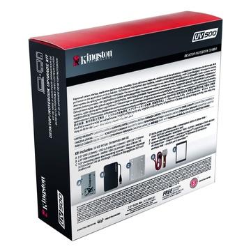 Kingston UV500 SSD 240GB 2.5