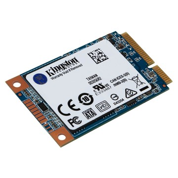 Kingston UV500 SSD 480GB mSATA Sata III