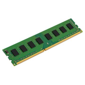 Kingston ValueRAM 4GB DDR3-1600 1 x 4 GB 1600 MHz