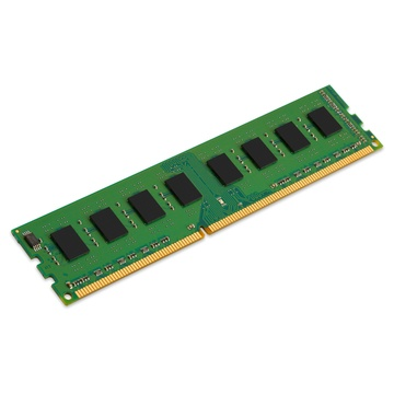 Kingston ValueRAM 4GB DDR3-1600 1600 MHz