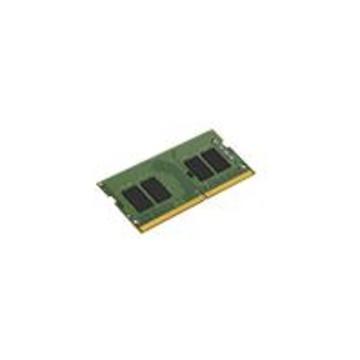 Kingston ValueRAM KVR32S22S6/4 4 GB 1 x 4 GB DDR4 3200 MHz