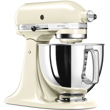 Kitchenaid Robot da cucina Artisan Crema in offerta: Risparmi €189 ...