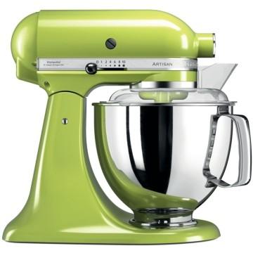Kitchenaid Robot da cucina Artisan da 4,8l Verde Mela