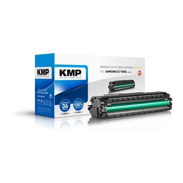 KMP SA-T65 Toner cyan kompatibel mit Samsung CLT-C506L