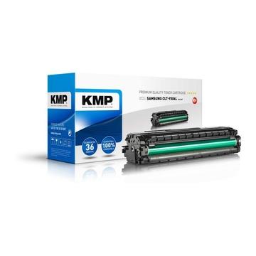 KMP SA-T67 Toner yellow kompatibel mit Samsung CLT-Y506L