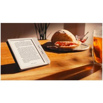 Kobo Rakuten Kobo Libra H2O Touch 8 GB Wi-Fi Bianco