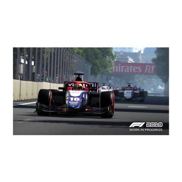 F1 2019 Anniversary Editon Xbox One