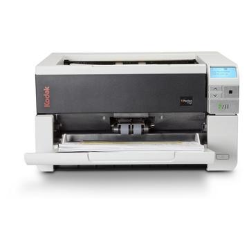 Kodak i3400 600 x 600 DPI ADF Nero, Grigio A3