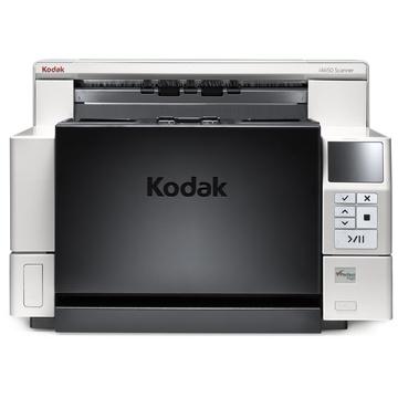 Kodak i4650 Scanner 600 x 600 DPI ADF Nero, Bianco A3