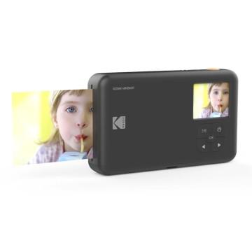 Kodak MiniShot Nero con 8 Pellicole in Omaggio