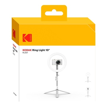 Kodak RL001 Ring Light 10