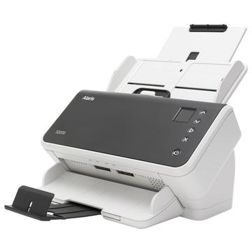 Kodak S2050 600 x 600 DPI ADF Nero, Bianco A4