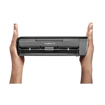 Kodak ScanMate i940 600 x 600 DPI Scanner ADF Nero, Grigio A4