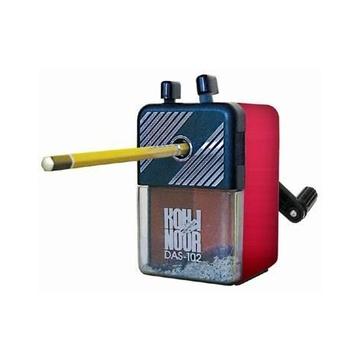 Koh-I-Noor Crank Pencil Sharpener