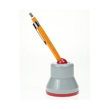Koh-I-Noor D980 temperino Temperamatite manuale Grigio, Rosso