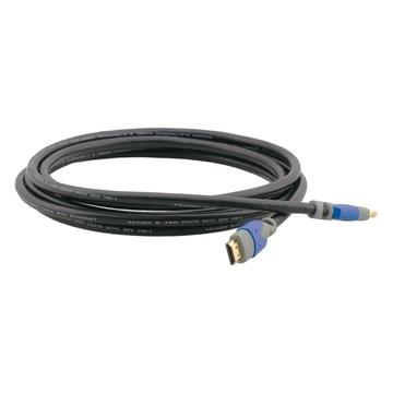 Kramer C-HM/HM/PRO-35 cavo HDMI 10,7 m HDMI tipo A (Standard) Nero