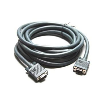Kramer Electronics 15-pin HD VGA Cable cavo VGA 0,9 m VGA (D-Sub) Nero