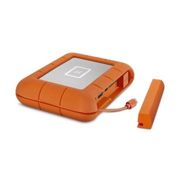 LaCie BOSS SSD 1000 GB Arancione
