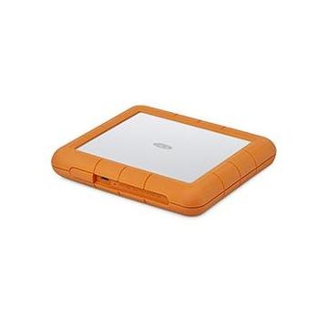 LaCie STHT8000800 8000 GB Arancione