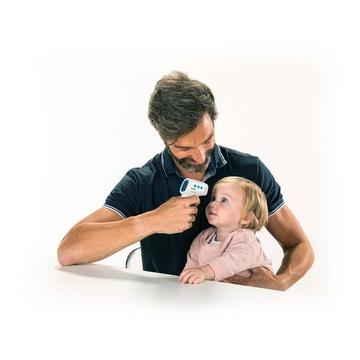 LAICA TH1003 termometro digitale per corpo Rilevazione da remoto Fronte