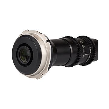 Laowa 24mm f/14 2X Macro Probe Arri PL (versione Cinema)