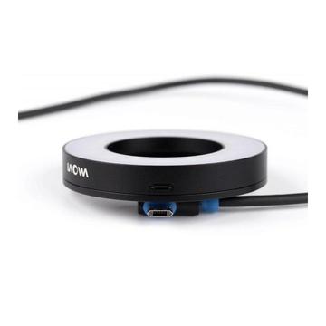 Laowa LED Ring Light per 25mm f/2.8 2.5-5x