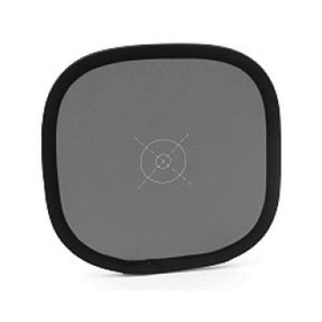 Lastolite Ezybalance Pannello circolare Grigio neutro / Bianco Ø 50 cm