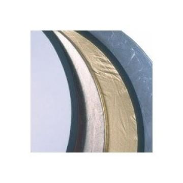 Lastolite Riflettore pieghevole 5 in 1 Kit 95cm