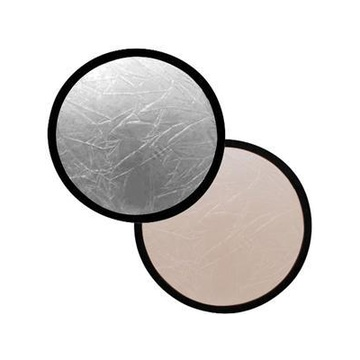 Lastolite Pannello circolare Sunfire / Argento Ø 30 cm