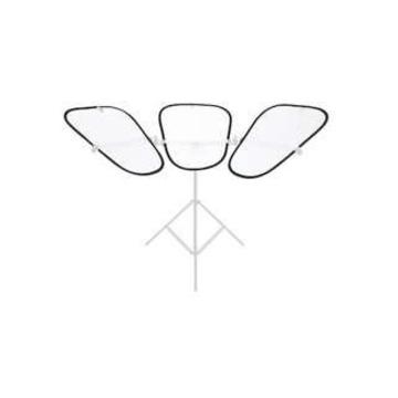 Lastolite Kit 3 pannelli Oro / Bianco