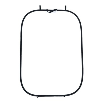 "Lastolite Panelite Reflector 70.9"" Rettangolare Argento,Bianco"