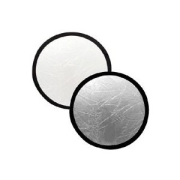 Lastolite Pannelli riflettenti 75 cm Argento - Bianco