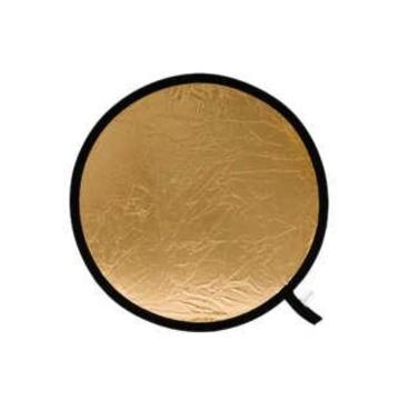 Lastolite Pannello circolare Argento / Oro Ø 120 cm
